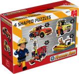 Custom Printingの卸し売りPaper Jigsaw Puzzle