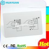 13.56MHz PVC5577 Passive HF T Offre Spéciale Carte Blanche RFID
