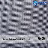 마름모꼴 메시 직물 --나일론 Spandex Diamond Mesh Textile Fabric, Girl의 Dress, Stretch Mesh Fabric를 위한 Fabric