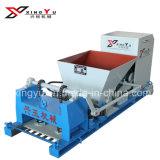 máquina de formación de losa de hormigón pretensado