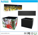 Easy Installation P4.81mm LED Display Screen for LED Advertizing