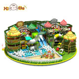 Magnifique design attrayant d'enfants de l'équipement de terrain de jeux intérieure