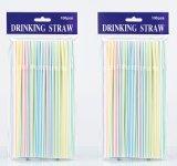 FDA SGS PP souple de qualité alimentaire de boire de la paille