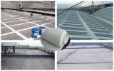 uso della stuoia della superficie della vetroresina 50g per tetto impermeabile