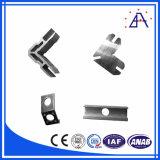 Fabrication OEM Extrusions d'aluminium standard
