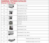 손잡이지주 기계설비 또는 단단한 상품 또는 부속품
