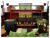 Mignon e Original Cabinet Antique Furniture con Drawers