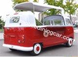 Qualitäts-mobiles Schnellimbiss-Multifunktionsauto für Verkauf