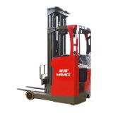 Forklift do alcance de 2 T com altura de 3mast 8meter