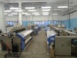 Konkurrierender China-Hersteller-Gaze-Gewebe-Luft-Strahlen-Webstuhl für Baby