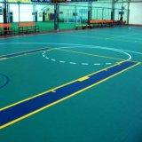 Wasserdichte Freizeit-Schauplätze, die für Gyms, Gewicht-Räume ausbreiten