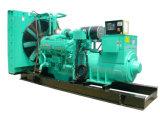 générateurs diesel silencieux 20kVA-2250kVA de 50/60Hz Cummins