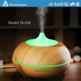 Humidificateur ultra-sain à brume à grains de bois neuf (TA-032)