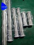 Tri-Schelle Spulen-Spalten mit Trockeneis-Hülse SS304