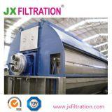 Filtri a vuoto rotativi per il trattamento delle acque