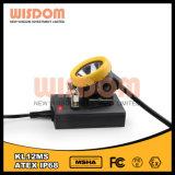 광부 램프 LED 광업 모자 램프, 크리 말 LED와 가진 Headlamp