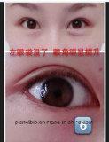 Bom ácido hialurónico de matéria- prima do produto para a gota de olho