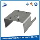 OEM/Customized Sheet Metal Forming Stamping Shares with Punching Metal