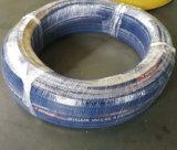 Qualitäts-blauer Gummischlauch für Druck-Unterlegscheibe-Energien-Unterlegscheibe-Abwechslungs-Schlauch