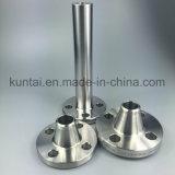 ASME B16.5 dúplex de acero inoxidable forjado Lwn Brida Brida (KT0264)