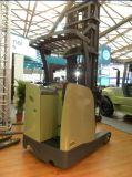 Triplex 7.0m Mast (FBR13-AZ1)のReach Truck立ての国連1.3t 1300kg