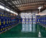 Todas as placa soldada trocador de calor para refrigeração de etanol de amido de milho