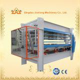 合板および木のための油圧熱い出版物機械