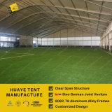 Estrutura de alumínio para exterior grande tenda para evento de futebol de desporto