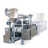 Caramelo automático lleno del caramelo que hace la máquina