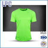 2016 Custom Factory Wholesale Camisas de algodão respirável para homens