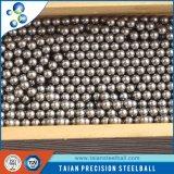 L'AISI304 en acier au carbone pour roulement à billes en acier inoxydable