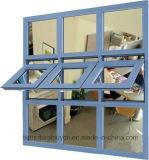 형식 작풍 차일 알루미늄 Windows를 위한 좋은 품질