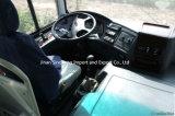Shaolin 37-40seats 8.4m前部エンジンバス