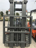 40 ' unidades da carga 5 do QG Forklift do diesel de 3 toneladas