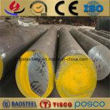 barra rotonda dell'acciaio inossidabile di 904L Duples/Rod rotondo