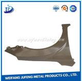 Dobra do aço de carbono/perfuração/soldadura/carimbo de peças de automóvel por Projeto de Cliente