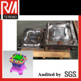 Rmtm-1505186赤ん坊の歩行者型/プラスチックおもちゃの歩行者型