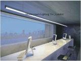 OEM 길이 사각 모형 LED 점화 알루미늄 단면도 (WD-A54-2)