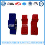 Dn15mm Anti-Tampering Plastic Water Meter Seals