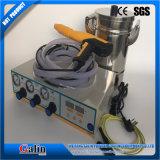 吹き付け器+Controlの単位/ボックス+Powderホッパー