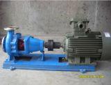 Pompe à eau centrifuge haute pression haute pression en acier inoxydable