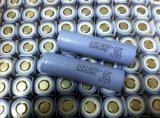 Batteria 3.7V 18650 2200mAh dello Li-ione di alta qualità per il GPS