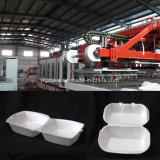 Plastik PS schäumte Produkte MultifunktionsThermoforming Maschinerie