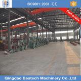 中国Z145シリーズ鋳造の鋳物場の砂の成形機