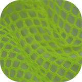 Polyester 100% ineinandergegriffenes Trikot-Gewebe