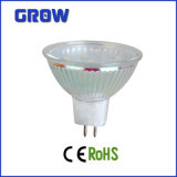 2835SMD High Lumen Glass LED Spotlight