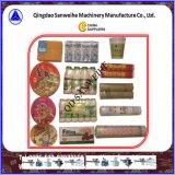 Redução automática de boa qualidade máquina de embalagem