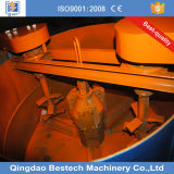S14 회전자 유형 모래 Mixering 기계