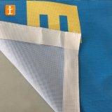 Tessuto durevole poco costoso variopinto su ordinazione Frontlit della bandiera del vinile
