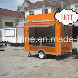 Best Food Truck, Ice Cream Trailer card, Hot Dog Cart Jy-B21